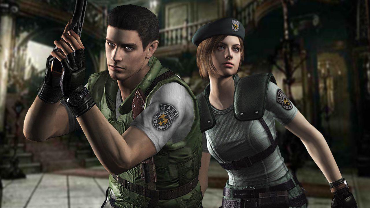 L'edizione rimasterizzata di Resident Evil ha venduto oltre un milione di copie