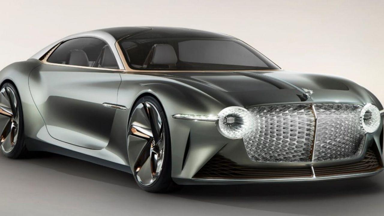 L'elettrica di Bentley arriverà nel 2025 provando a scuotere il segmento di riferimento