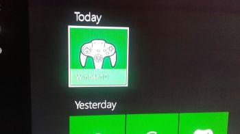 L'emulatore di Nintendo 64 per Xbox One è stato rimosso dallo store