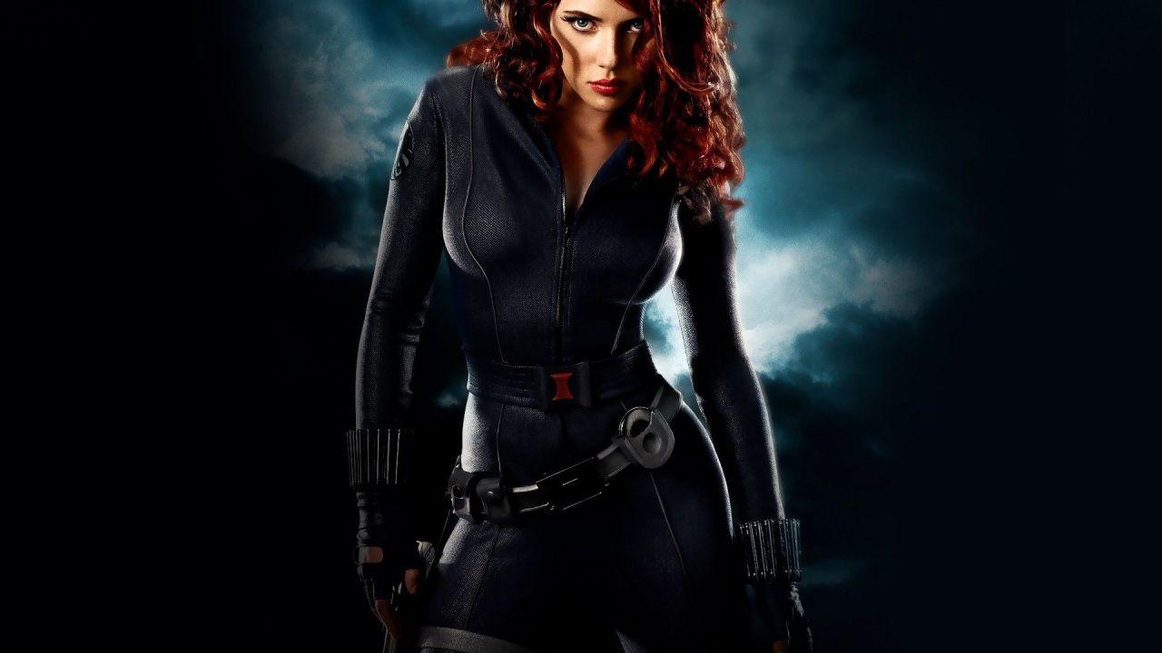 L'entusiasmo di Twitter alla notizia che il film su Black Widow si farà!