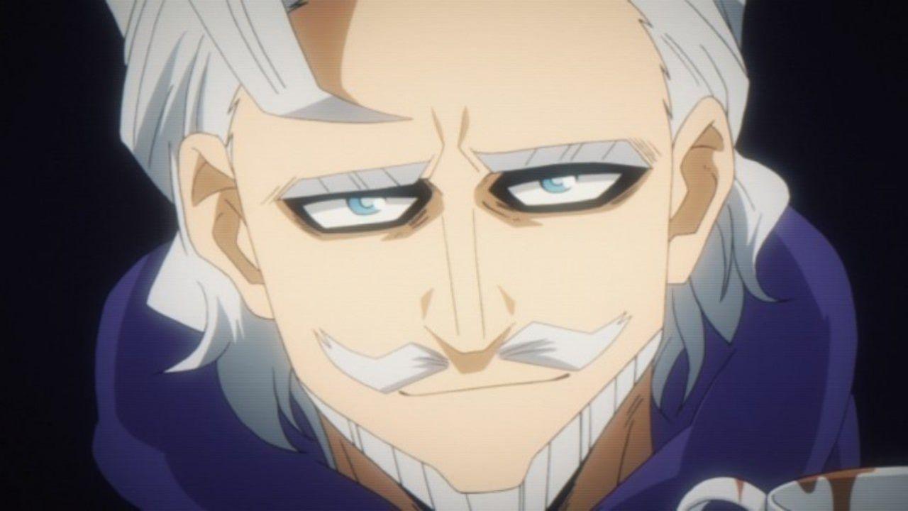 L'episodio 82 di My Hero Academia rivela i futuri piani del nuovo Villain