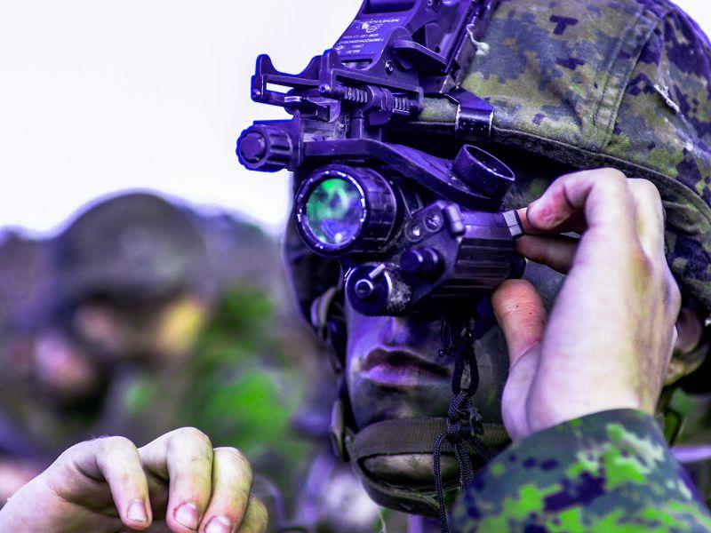 L'esercito americano sta tentando di rendere possibile la telepatia fra soldati