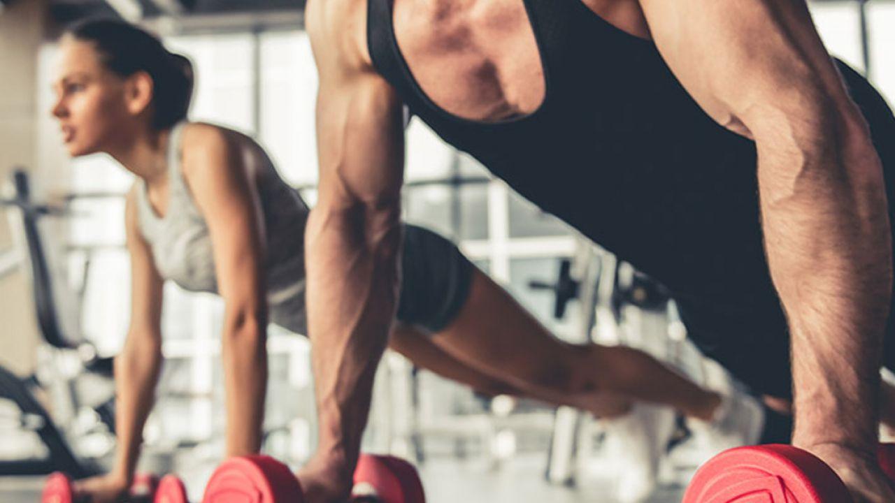 L'esercizio fisico ti 'sveglia' allo stesso modo di un caffè