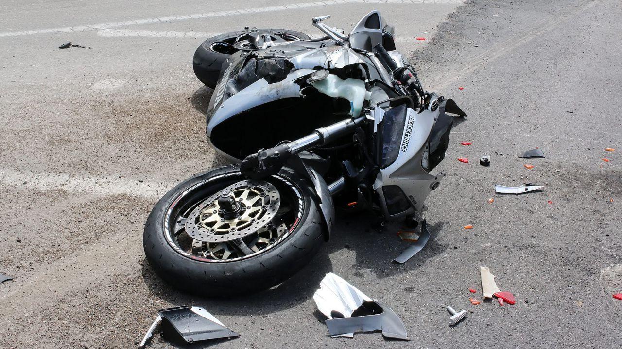 L'estate nera dei motociclisti: 185 morti sulle strade italiane