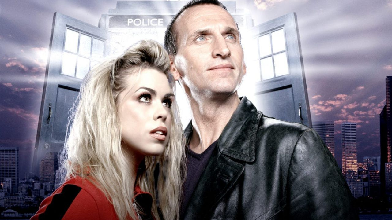 L'ex showrunner di Doctor Who annuncia Rose: The Prequel, puntata mai vista della serie
