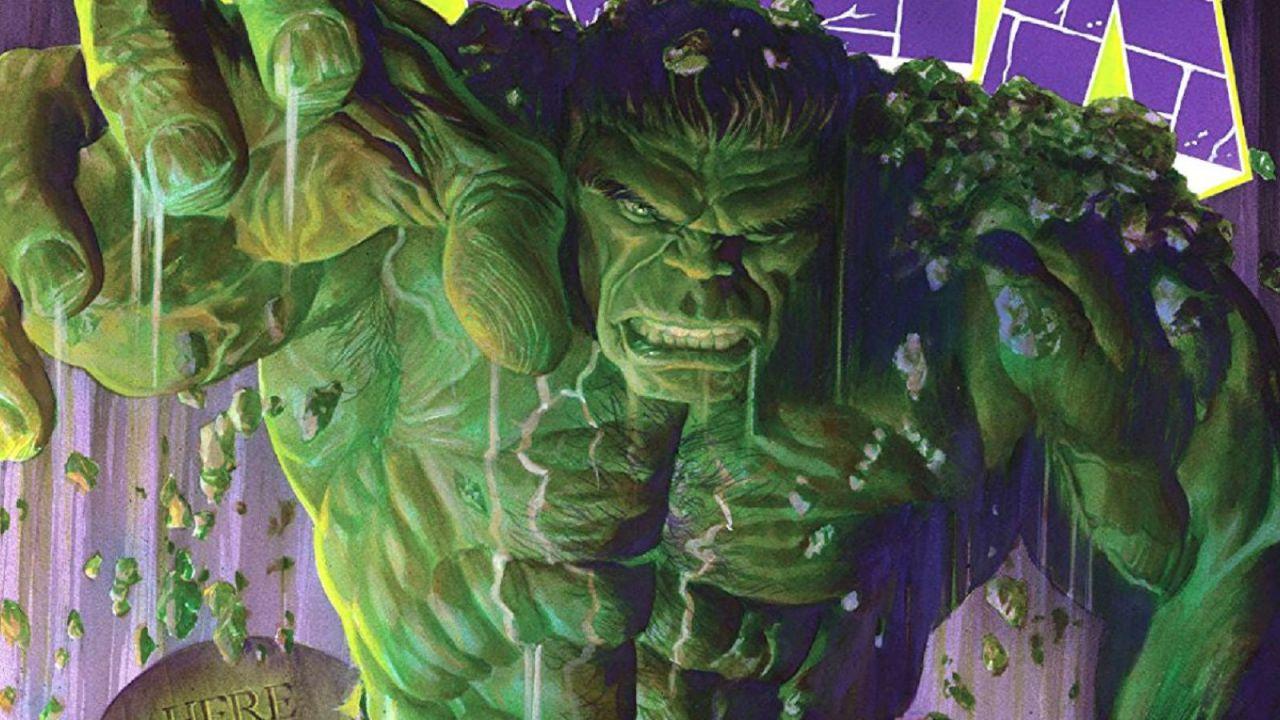 L'Immortale Hulk: una pericolosa incarnazione del personaggio potrebbe di nuovo tornare