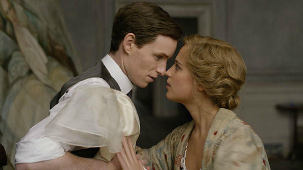 L'importanza di The Danish Girl per Eddie Redmayne ed Alicia Vikander