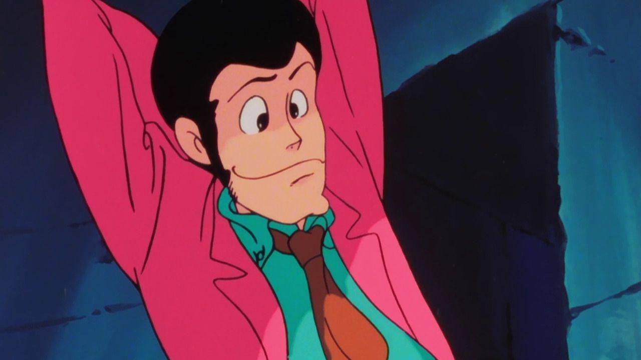 L'incorreggibile Lupin III: i migliori episodi della terza serie del ladro con giacca rosa