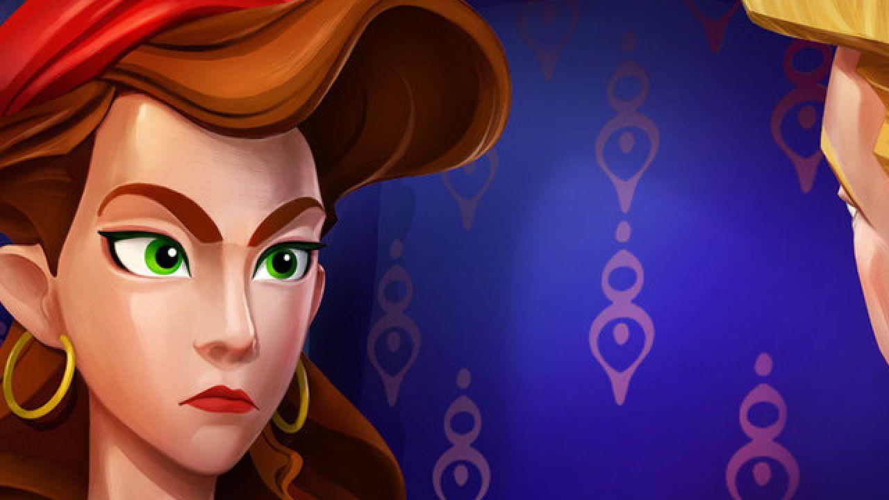 L'intera saga di Tales of Monkey Island in offerta su iPad