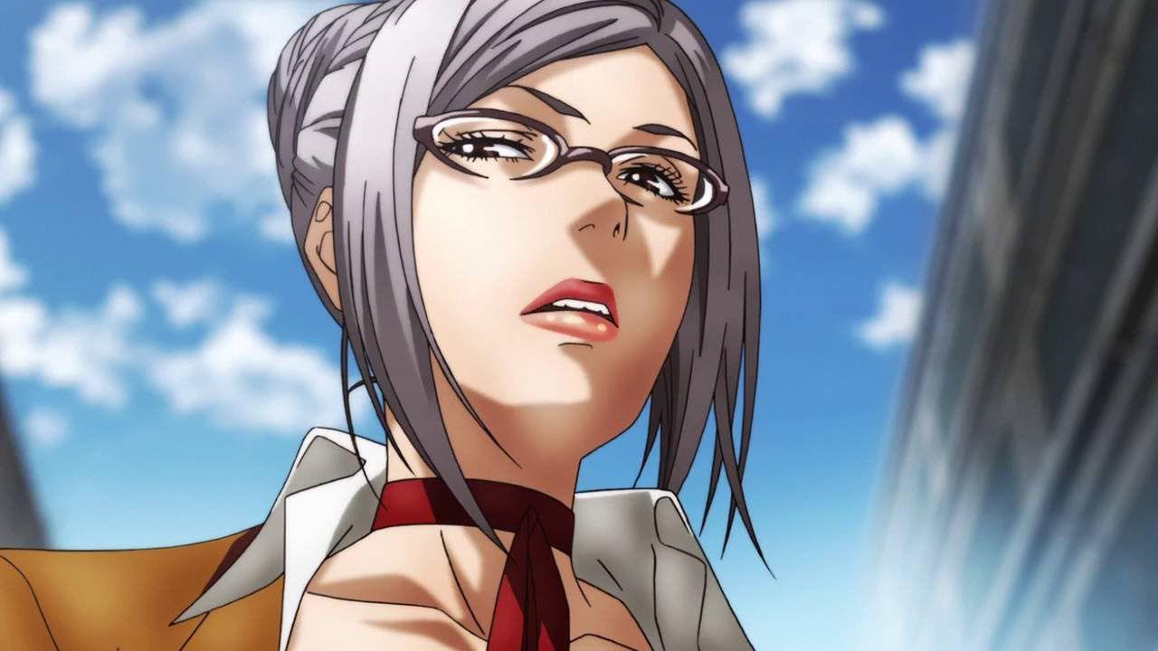 L'irresistibile Meiko Shiraki di Prison School prende vita con un fedele cosplay
