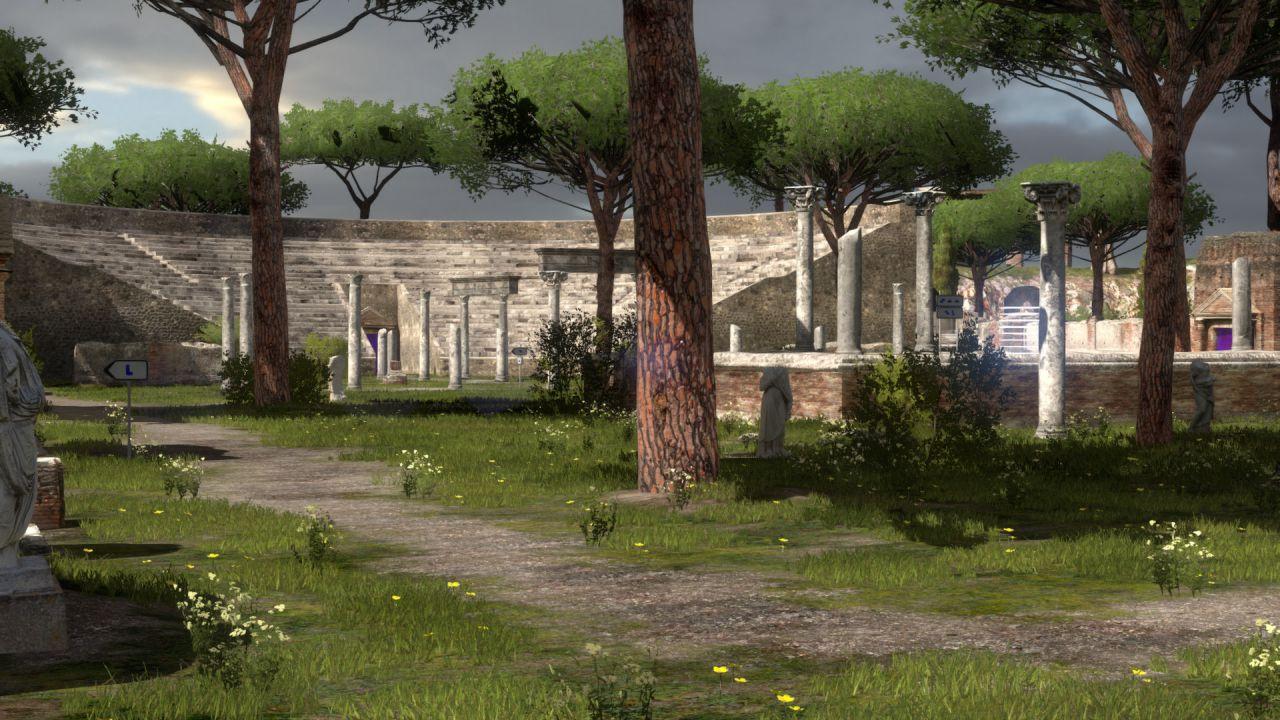 L'irriverente Serious Sam è il protagonista del nuovo DLC di The Talos Principle