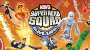 L'MMO Marvel Super Hero Squad Online disponibile in Europa