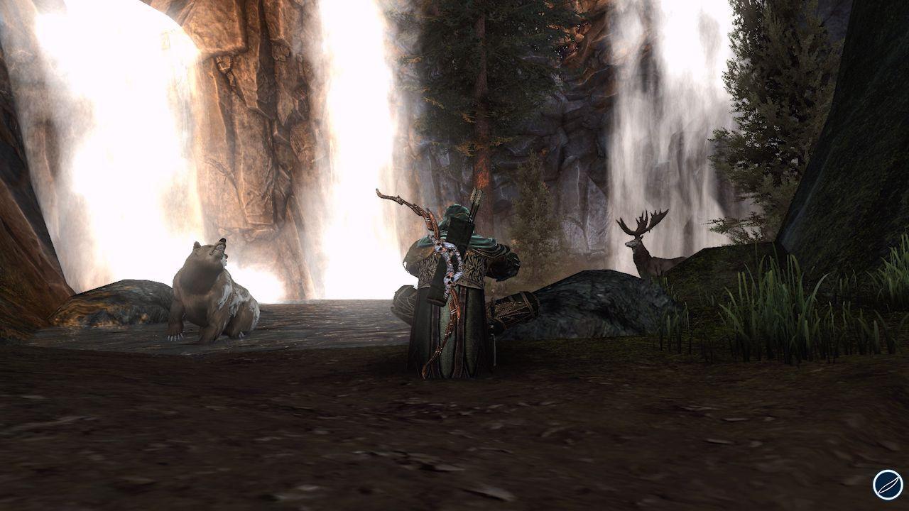 L'MMO Neverwinter sarà giocabile alla gamescom 2012