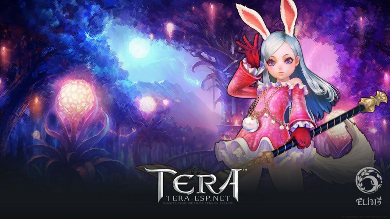 L'MMO TERA diventa free-to-play in oriente