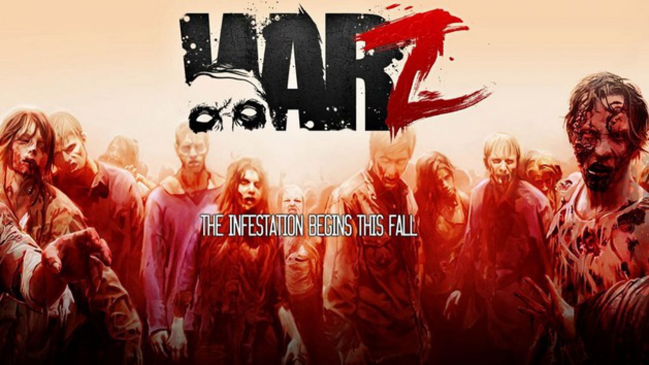 L'MMO The War Z cambia nome in Infestation: Survivor Stories