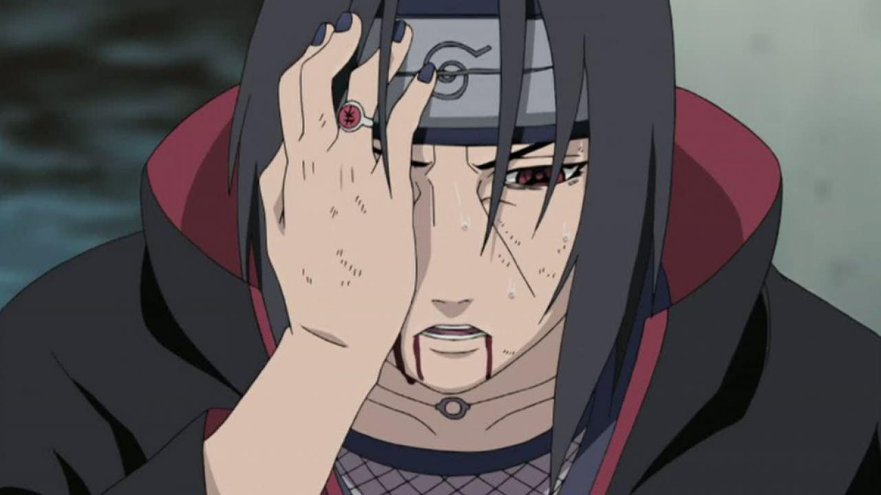 L Nba E L Amore Per Naruto Un Altra Star Scende In Campo Con Scarpe Raffiguranti Itachi