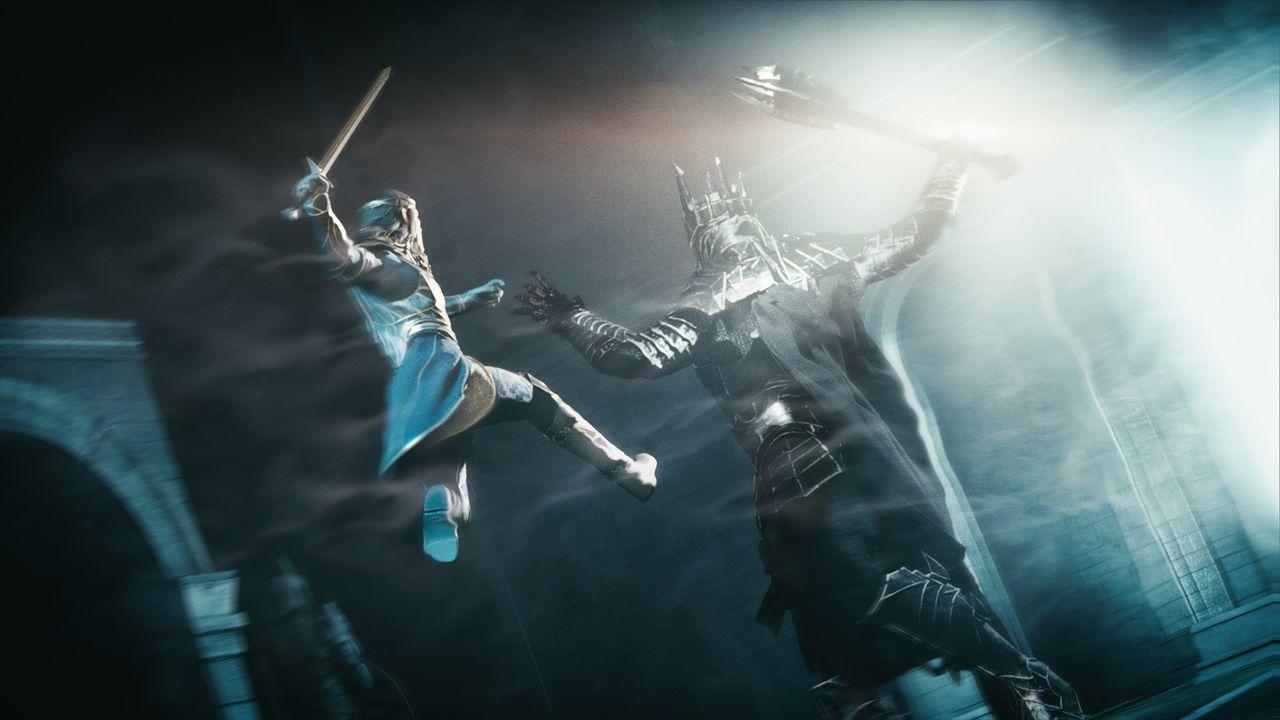L'Ombra di Mordor: in diretta dalle 16:00 con i ragazzi di Parliamo di Videogiochi