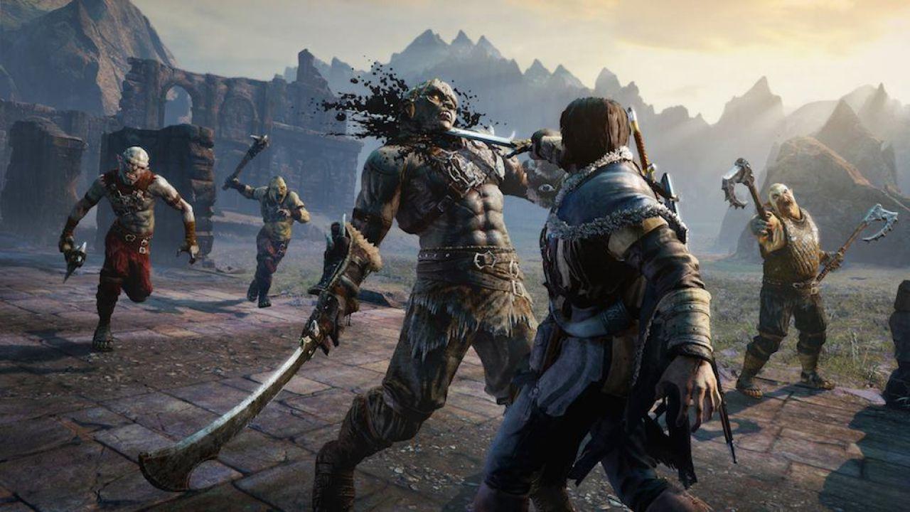 L'ombra di Mordor: replica Live Gameplay