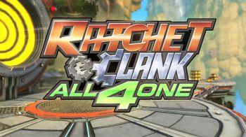 L'online pass di Ratchet & Clank All 4 One sblocca la co-op online