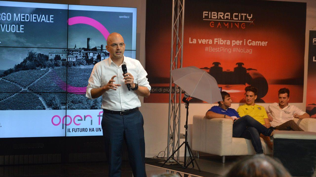 L'operatore Fibra City entra nel mondo del gaming e lancia il #NoLag