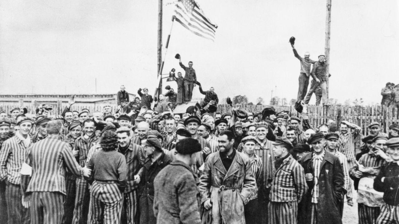 L'orribile scoperta di Dachau e come questa cambiò la visione della guerra