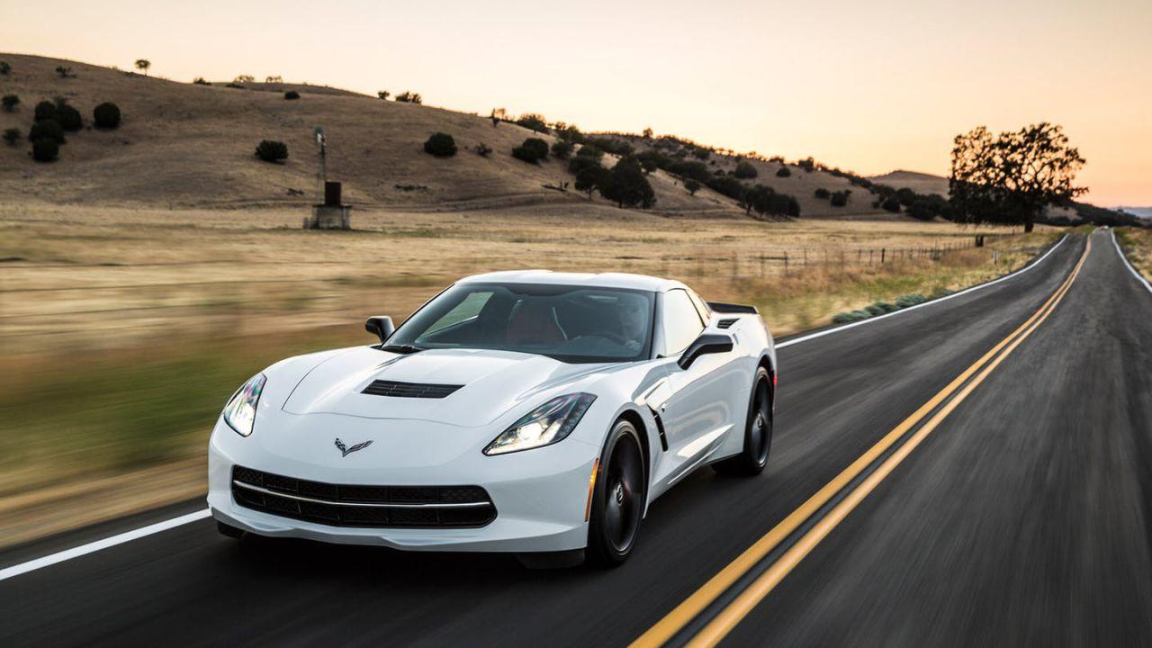 L'ultima Corvette C7 della storia è in palio con una lotteria