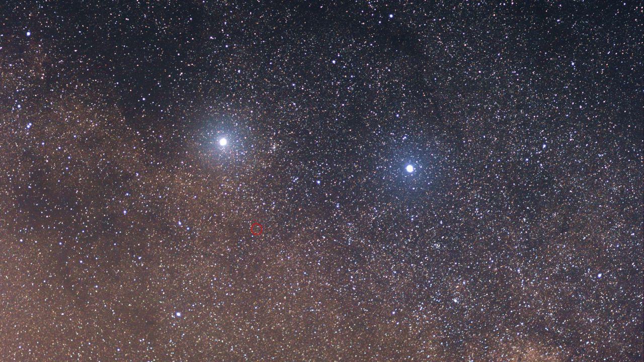 Starshot, Hawking, Milner e Zuckerberg: in viaggio verso Alpha Centauri