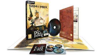L'ultimo capitolo di Sam & Max The Devil's Playhouse la prossima settimana