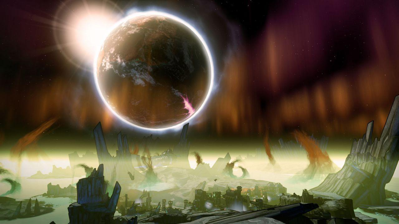 L'ultimo DLC di Borderlands The Pre-Sequel arriverà questo mese