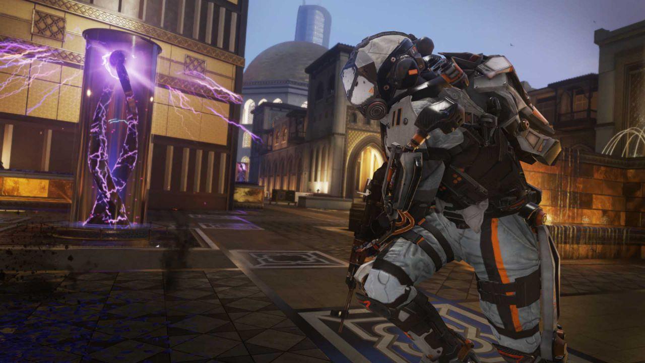 L'ultimo DLC di Call of Duty: Advanced Warfare arriverà a settembre su PC e PS4