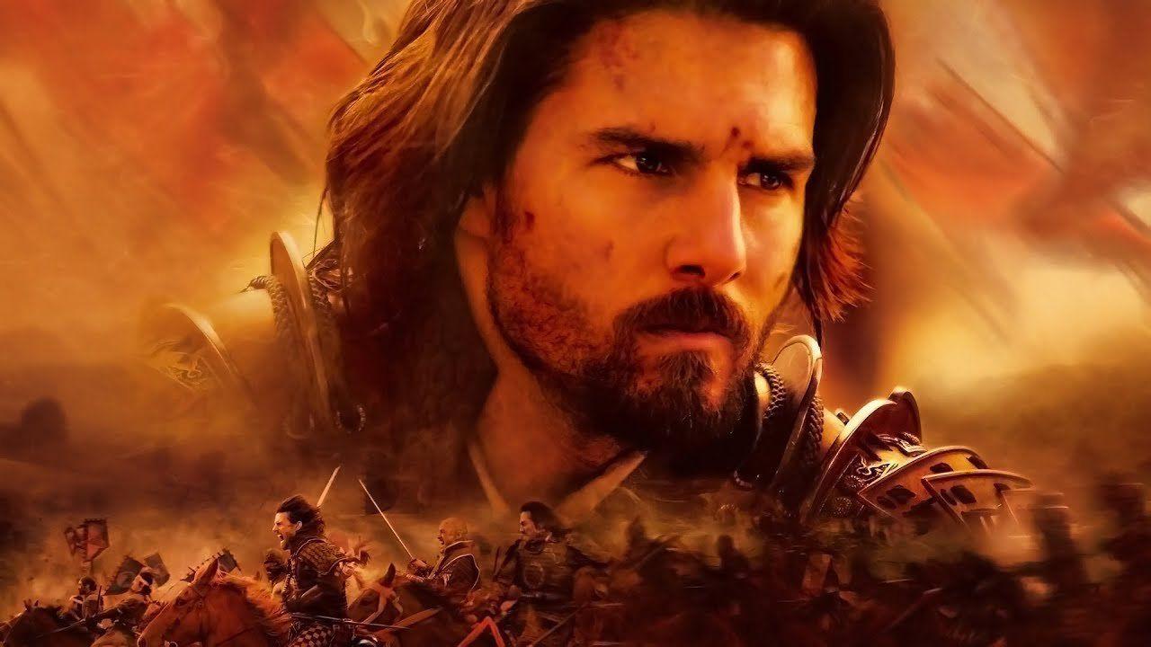 L'Ultimo Samurai, Tom Cruise rischiò di essere decapitato durante le riprese