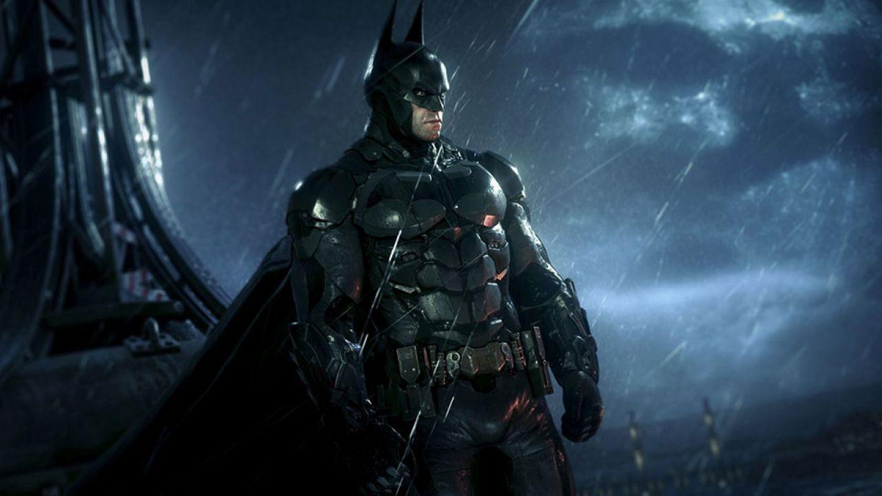 L'ultimo trailer di Batman Arkham Knight contiene alcuni codici segreti