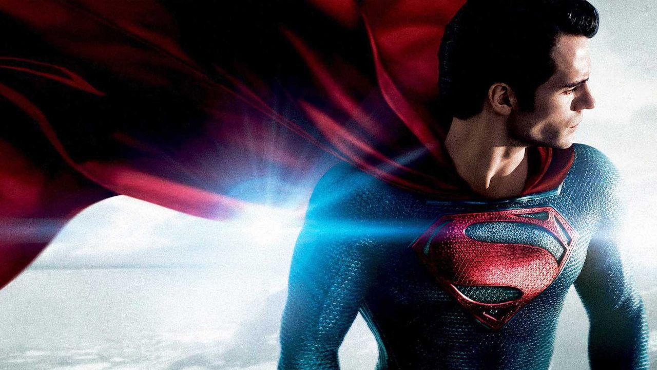 L'uomo d'acciaio: il film con Henry Cavill compie 7 anni, quando rivedremo Superman?