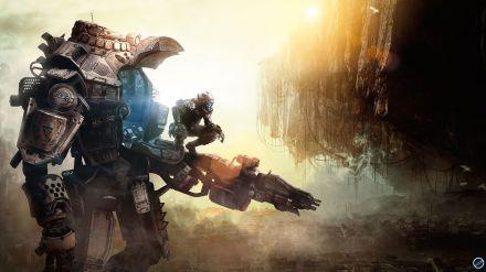 L'uscita del nuovo Titanfall è apparentemente fissata per l'anno fiscale 2017