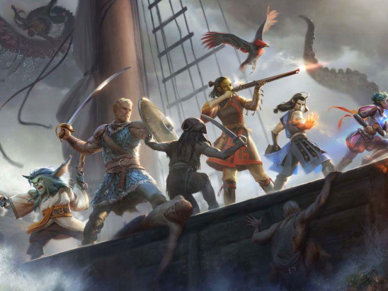 L''uscita di Pillars of Eternity 2 Deadfire per PC è stata rinviata