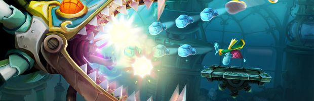 L'USK valuta Rayman Legends + Rayman Origins: uscita confermata? - Notizia