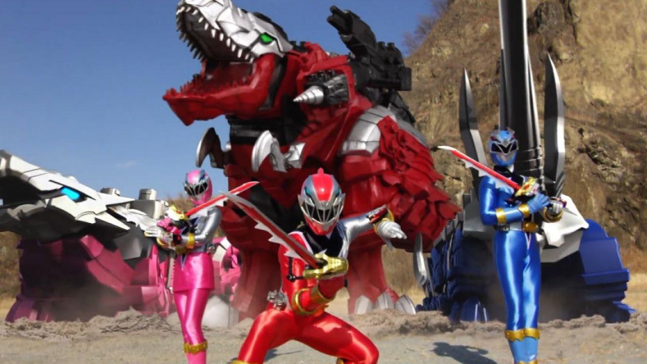 La 28esima stagione di Power Rangers sarà Ryusoulger, iniziano i casting