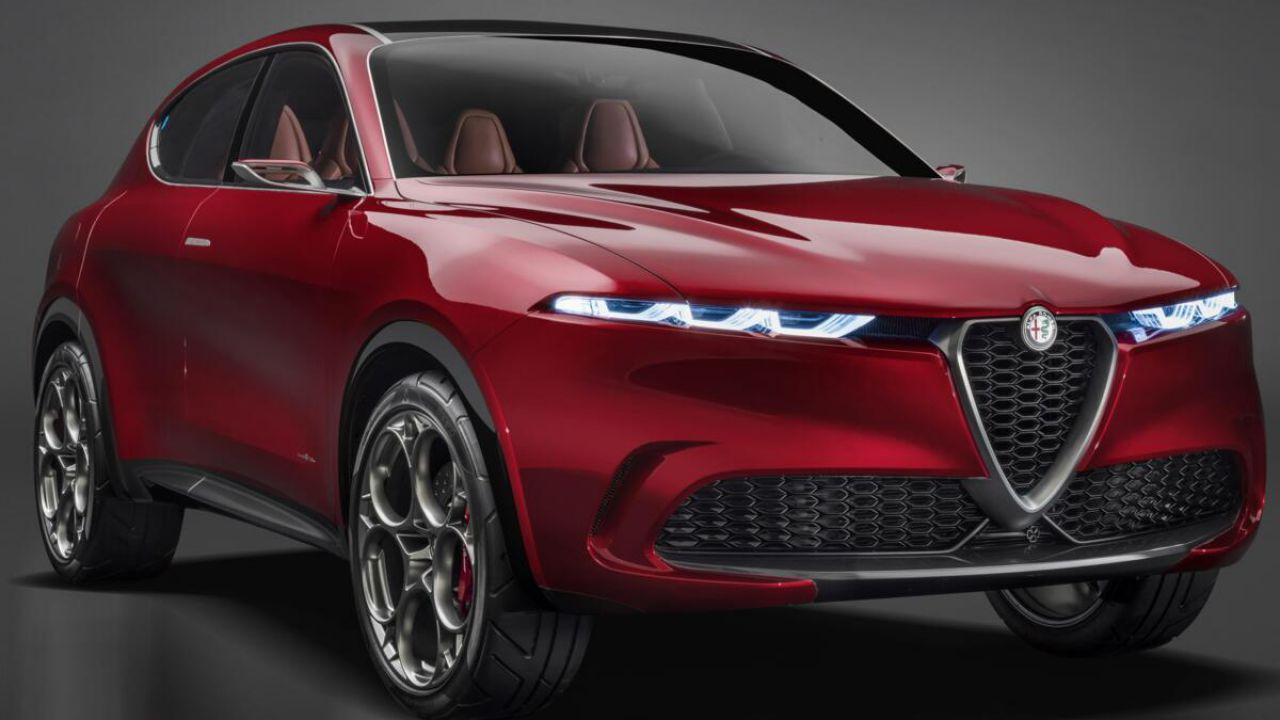 La Alfa Romeo Tonale in versione Quadrifoglio sarebbe già stata scartata