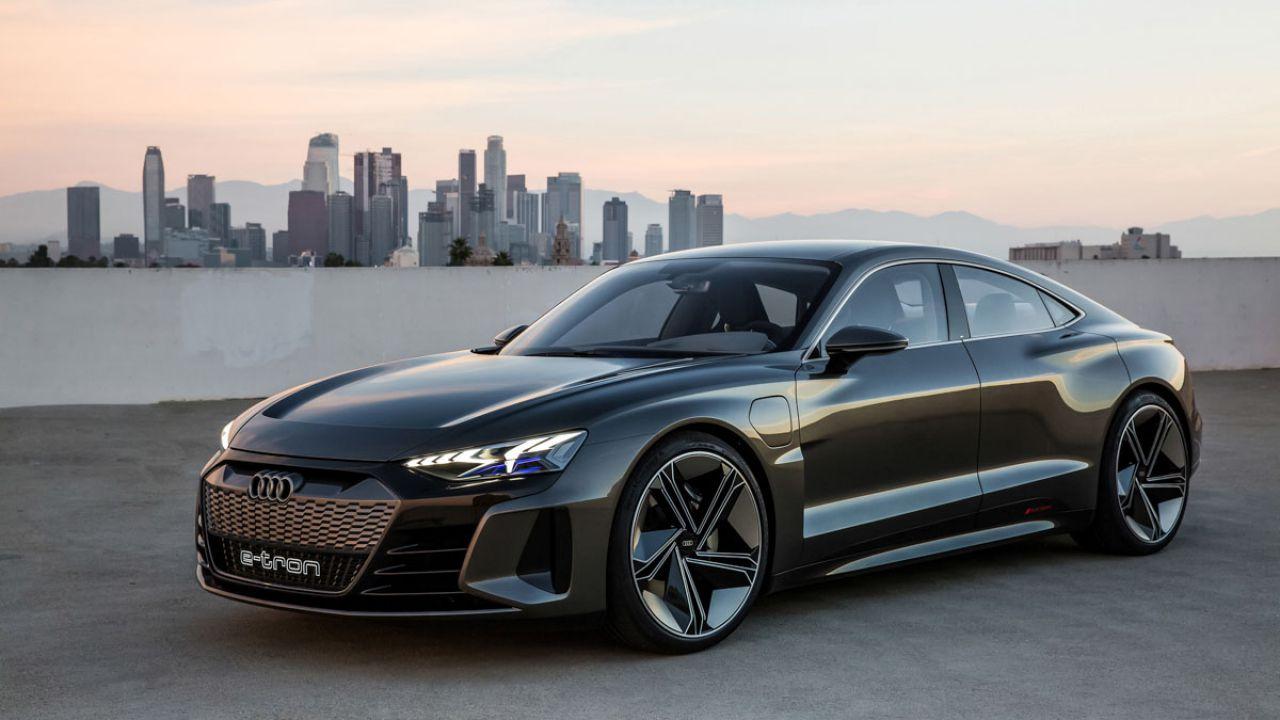 La Audi e-tron GT offrirà un sound di grande emotività, parlano i tecnici