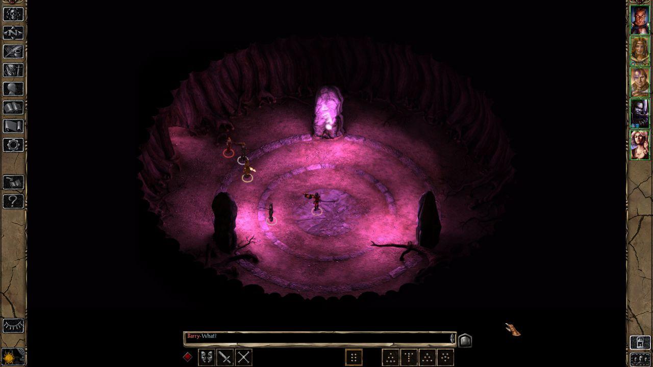 La Baldur's Gate 2 Enhanced Edition arriverà su PC nel 2013