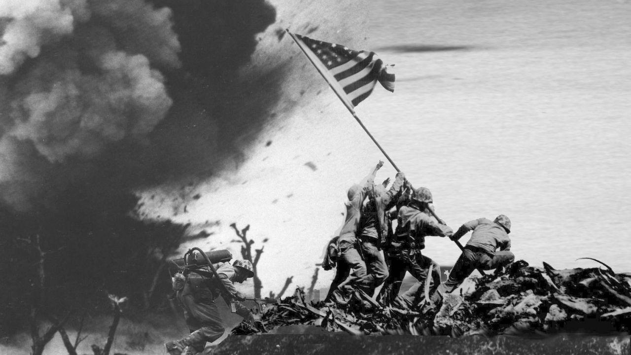 La battaglia di Iwo Jima fu uno dei più brutali scontri tra USA e Giappone: perché?