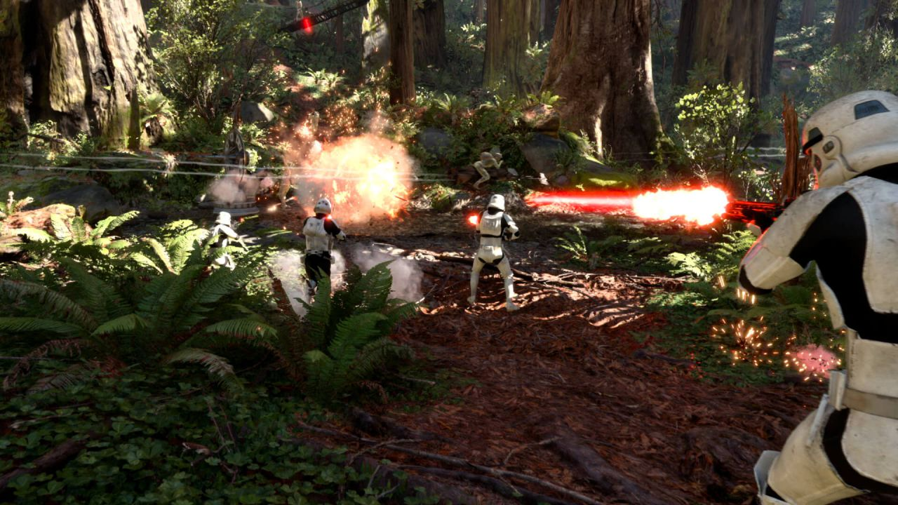 La Battaglia di Jakku è disponibile da oggi per tutti i giocatori di Star Wars Battlefront