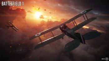 La beta di Battlefield 1 giocata su Xbox One - Replica Live 06/09/2016