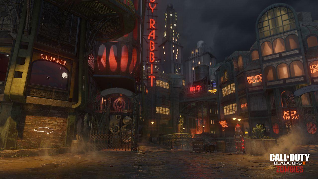 La beta di Call of Duty Black Ops 3 inizierà a fine agosto su PC e Xbox One