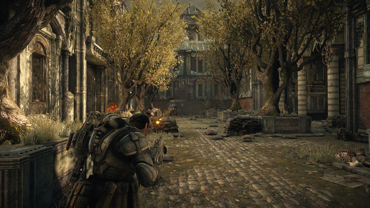 La beta di Gears of War Ultimate Edition ha permesso di migliorare il gioco