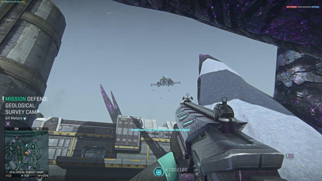 La beta di PlanetSide 2 per PS4 arriverà in Europa la prossima settimana