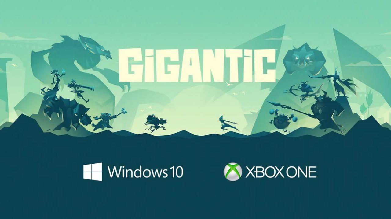 La beta privata di Gigantic è aperta agli utenti Xbox One del Programma Preview