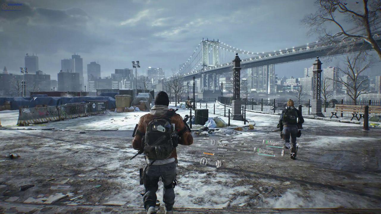 La beta di Tom Clancy's The Division inizierà il 29 gennaio?