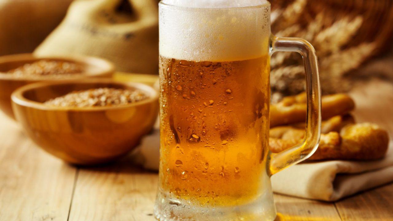 La birra può essere usata per ottenere energia rinnovabile, ecco come