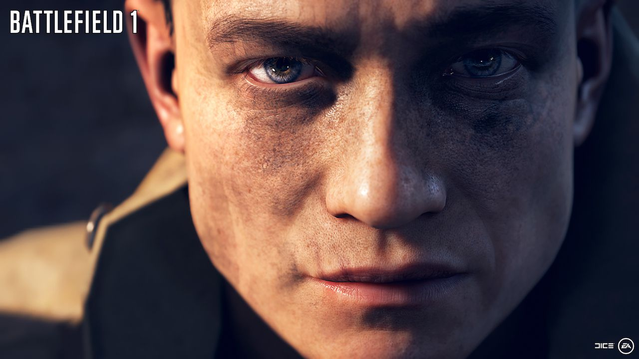 La campagna di Battlefield 1 avrà più di un protagonista
